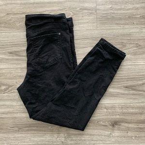 LOVE & LEGEND Jeans Black Size 16